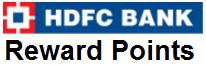 How to Redeem HDFC Bank Debit Card Reward Points