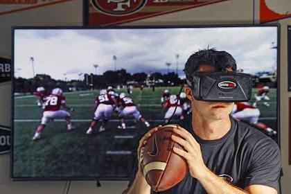 Inilah 7 Dampak Yang Belum Kamu Ketahui Saat Bermain Game VR