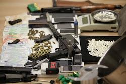 Μέσω Κορωπίου για τον ISIS προορίζονταν 635.000 χάπια του διεθνούς κυκλώματος ναρκωτικών (εικόνες)