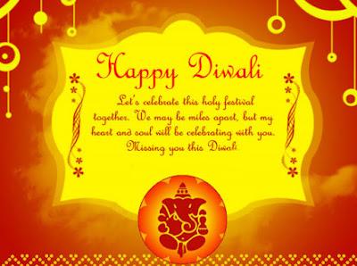 Diwali 2016 Messages
