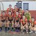 Recapadora Sinop vence a Sporting Academia e fica com o título no Municipal de Handebol Feminino: 23 a 19