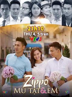Zippo Mù Tạt Và Em Tập 19