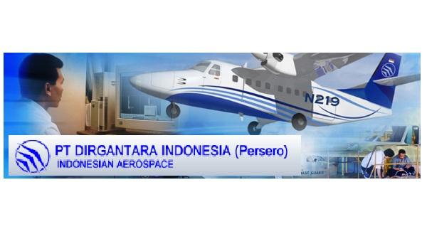 Rekrutmen Terbaru PT Dirgantara Indonesia (persero) Tingkat SMK D3 S1 Besar Besaran