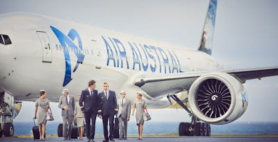 Equipage Air Austral