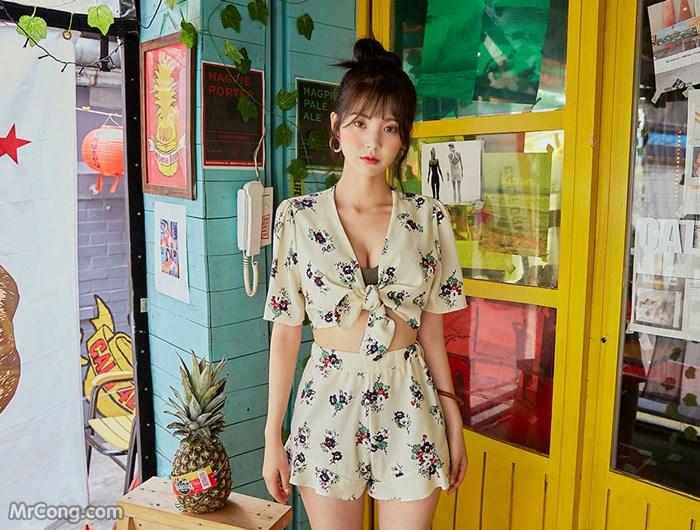 Image Lee-Chae-Eun-Hot-collection-06-2017-MrCong.com-018 in post Người đẹp Lee Chae Eun trong bộ ảnh nội y tháng 6/2017 (47 ảnh)