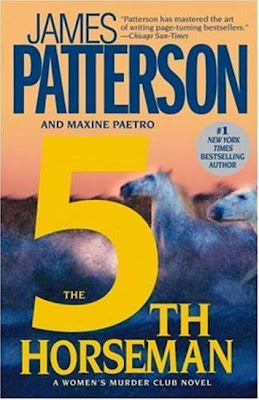 News: Novos livros de James Patterson | Editora Arqueiro 14