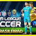 Dream League Soccer Brasileirão 2019 MOD Dinheiro Infinito Brasileirão série A e B ATUALIZADO