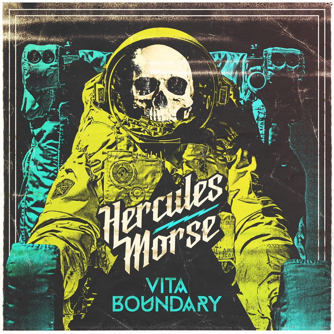 """johnkatsmc5: Hercules Morse """"Vita Boundary\"""