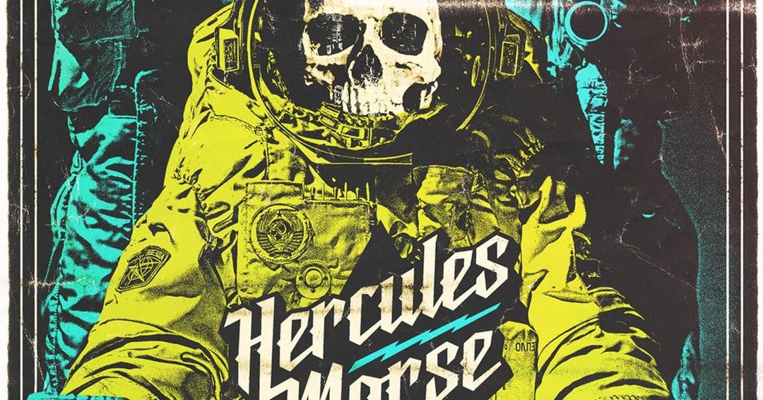 """johnkatsmc5: Hercules Morse """"Vita Boundary"""