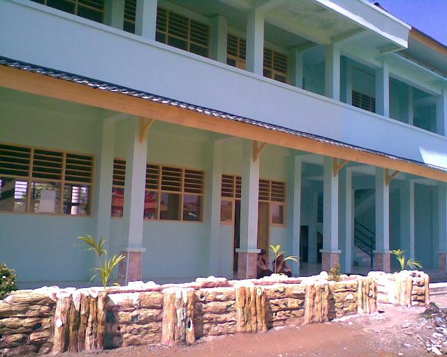 SMA NEGERI 1 PINRANG TAHUN 2011