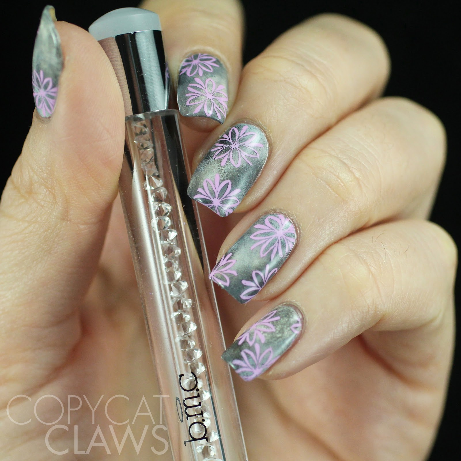 Copycat Claws: Bundle Monster Pencil Stamper/Clean Up Brush Review