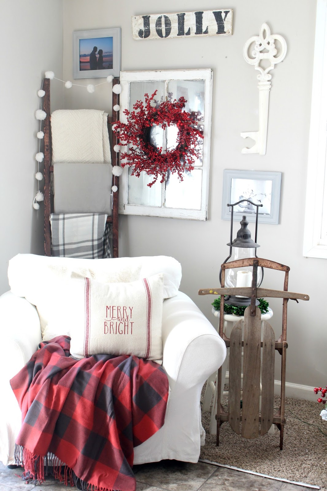 Six Quick Budget Friendly Ways To Decorate For Christmas - The Glam on christmas bedroom sets, christmas bedroom lighting, christmas bedroom fun, christmas design, christmas bedroom curtains, christmas layout of a bedroom, christmas outdoor decorations, christmas bedroom diy, christmas lights in bedroom, christmas beds, christmas bedroom accessories, christmas bedroom baby, christmas bedroom decor teen, christmas master bedrooms,