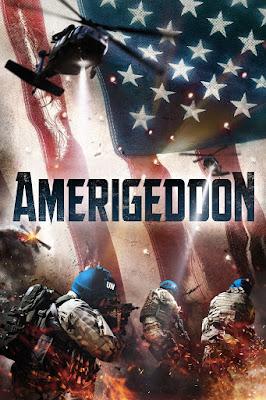 AmeriGeddon Poster