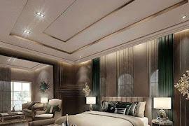 Decor platre mur - Faux Plafond Platre Marocain