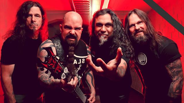 Slayer anuncia concierto de despedida en España