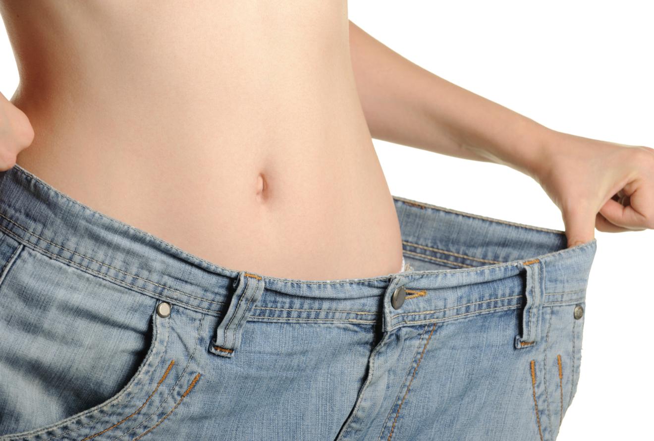 como perder muito peso em pouco tempo