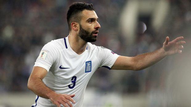 'Δεν χωράει ο οπαδισμός όταν παίζει η Εθνική ομάδα'