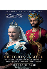 Victoria and Abdul (2017) BRRip 1080p Latino AC3 5.1 / Español Castellano AC3 5.1 / ingles AC3 5.1 BDRip m1080p