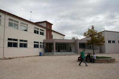 Εγκατάσταση σεισμογράφου και ημερίδα σεισμολογίας στο 3ο Γυμνάσιο Ηγουμενίτσας
