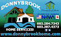 DONNYBROOK HOME SERVICES