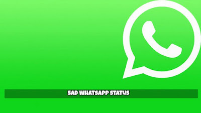 Whatsapp Status In English Sad