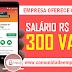 EMPRESA DO SEGMENTO DE ELÉTRICA OFERECE 300 VAGAS COM REMUNERAÇÃO DE R$ 2054,26
