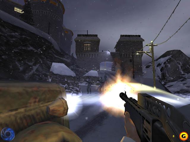 COMPLETO NIGHTFIRE BAIXAR PC 007 PARA