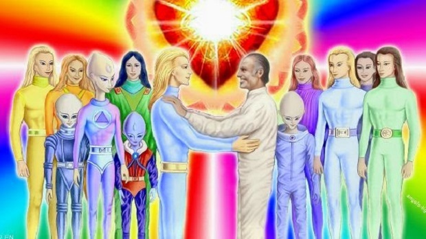 Tahukah Anda ? 10 Agama Gila yang Pengikutnya Masih Ada Hingga Sekarang