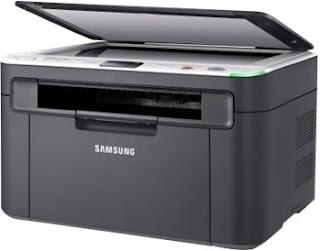 Samsung SCX-3200 Driver Printer Download