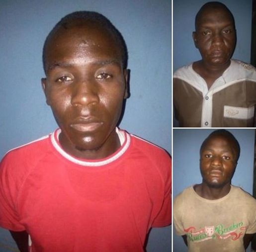 Boko Haram Terrorists Who Kidnapped Ex-Minister Arrested