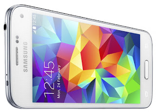 Мобильный телефон Samsung SM-G800H Galaxy S5 mini DS White