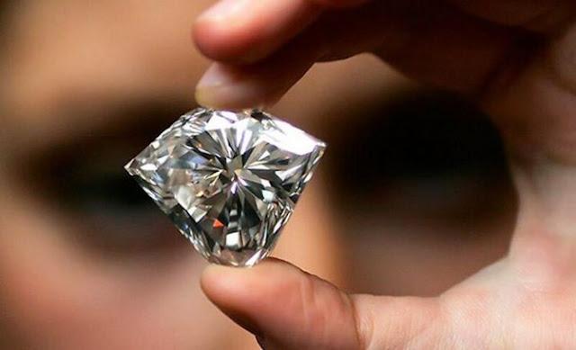 Storia dei diamanti