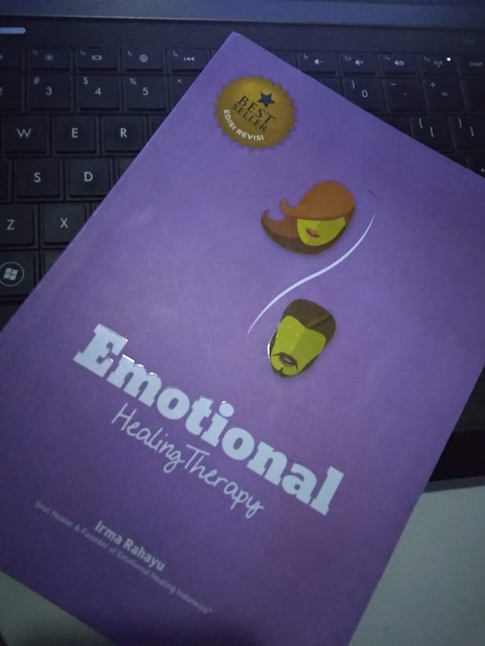 Emotional Healing Therapy [Review]