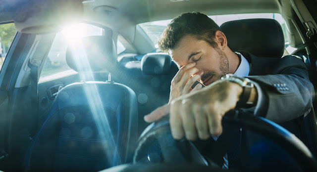 Surprising Facts About Fatigue Driving