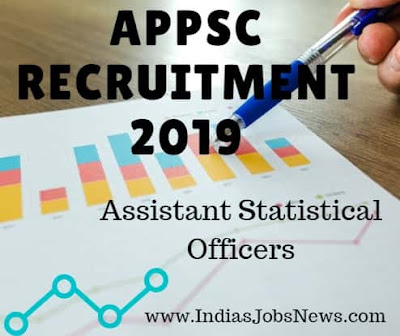 APPSC ASO Recruitment 2019