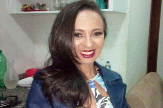 Chapada: Morre a professora Arlete da Silva Aguiar