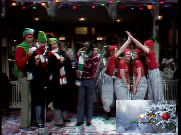 Sporcle Holiday Quizzes of the Week: Holiday Song Edition