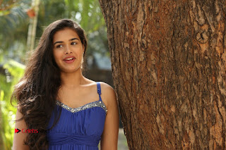 Actress Prasanna Stills in Blue Short Dress at Inkenti Nuvve Cheppu Movie Platinum Disc Function  0234.JPG