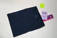 ausgepackt: Beauty SleepLeggings ALHENA - Anti-Cellulite Schlaf-Hose (3/4 Capri Leggings) mit hautpflegender und thermoregulierender Funktion für die Nacht