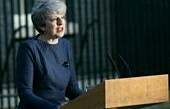 UK Prime Minister Theresa May has announced plans to call a snap general election on 8 June