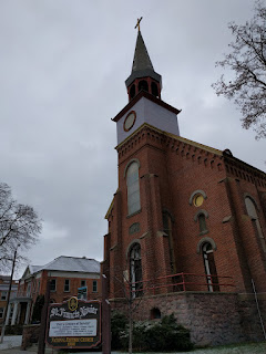 Saint Francis Xavier Catholic Church, Missoula, Montana