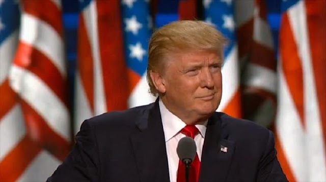 Trump afirma que EEUU se humilló con el acuerdo nuclear iraní