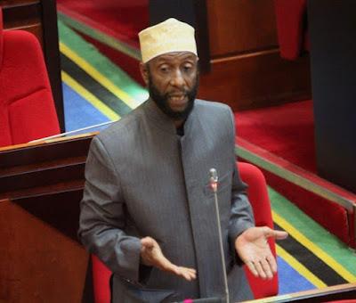 Mrithi wa Maalim Seif apatikana Lipumba Amtangaza