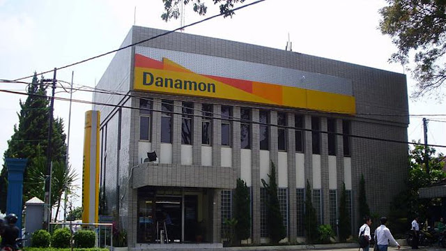 Lowongan Kerja Jobs : Teller, Sales & Service Office, Consumer Relationship Officer PT Bank Danamon
