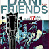 DANI AND FRIENDS LIVE (17ene)
