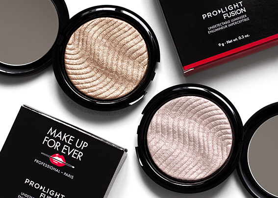 Makeup Forever Pro Light Fusion Makeupviewco