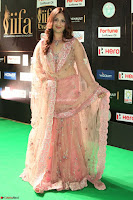 Gouri Manjari in Splendid Designer Saree at IIFA Utsavam Awards 2017  Day 2  Exclusive 15.JPG
