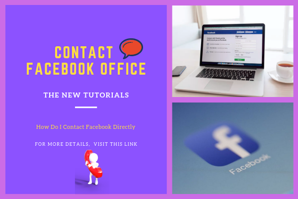How Can I Contact Facebook Admin<br/>