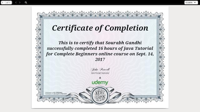 Digital marketing Certificate | Passion code