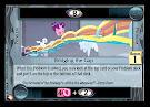 My Little Pony Bridging the Gap Equestrian Odysseys CCG Card